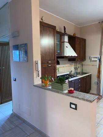 Villa in vendita a Garbagnate Milanese, Smr, Con giardino, 192 mq - Foto 30