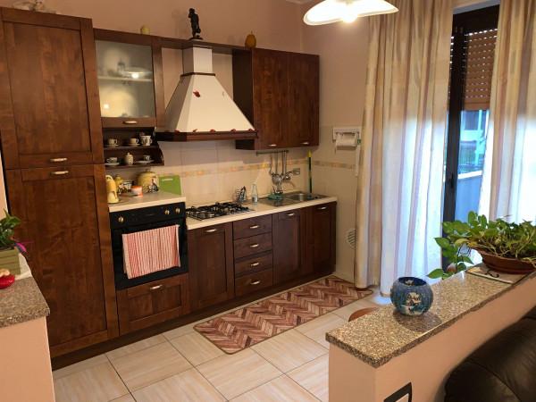 Villa in vendita a Garbagnate Milanese, Smr, Con giardino, 192 mq - Foto 29