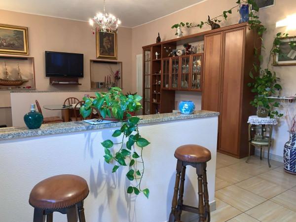 Villa in vendita a Garbagnate Milanese, Smr, Con giardino, 192 mq - Foto 32