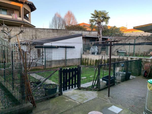 Villa in vendita a Garbagnate Milanese, Smr, Con giardino, 192 mq - Foto 2