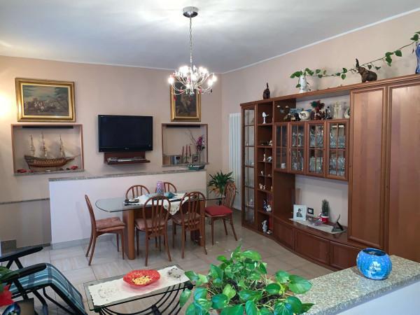 Villa in vendita a Garbagnate Milanese, Smr, Con giardino, 192 mq - Foto 31