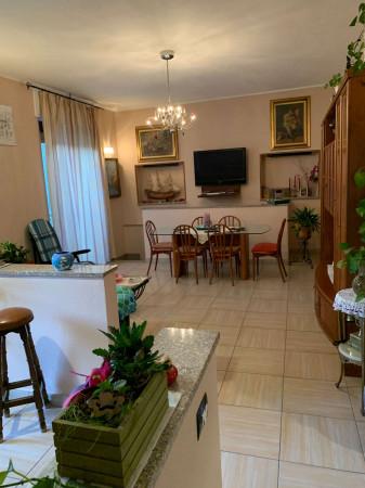 Villa in vendita a Garbagnate Milanese, Smr, Con giardino, 192 mq - Foto 16