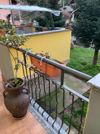 Villa in vendita a Garbagnate Milanese, Smr, Con giardino, 192 mq - Foto 28