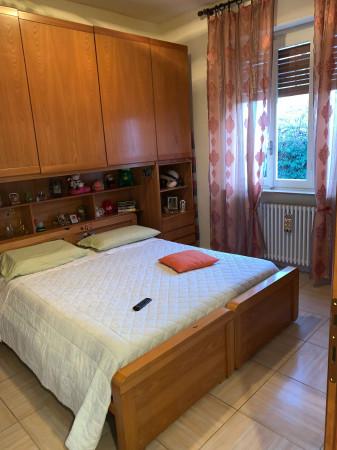 Villa in vendita a Garbagnate Milanese, Smr, Con giardino, 192 mq - Foto 20