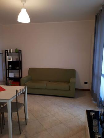 Appartamento in affitto a Cesate, Arredato, con giardino, 55 mq - Foto 6