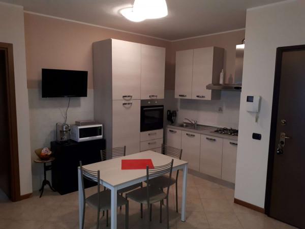 Appartamento in affitto a Cesate, Arredato, con giardino, 55 mq - Foto 12