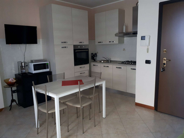 Appartamento in affitto a Cesate, Arredato, con giardino, 55 mq - Foto 3