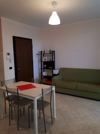 Appartamento in affitto a Cesate, Arredato, con giardino, 55 mq - Foto 8
