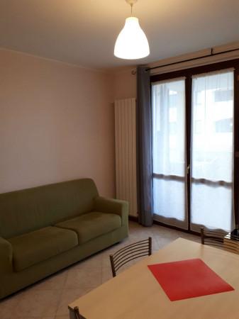 Appartamento in affitto a Cesate, Arredato, con giardino, 55 mq - Foto 11