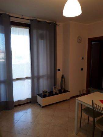 Appartamento in affitto a Cesate, Arredato, con giardino, 55 mq - Foto 5