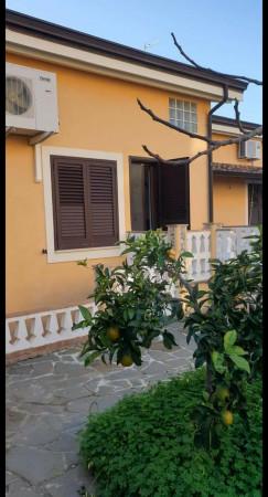 Villetta a schiera in vendita a Ascea, Marina, 120 mq - Foto 1