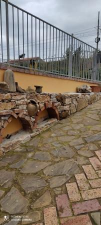 Villetta a schiera in vendita a Ascea, Marina, 120 mq - Foto 2