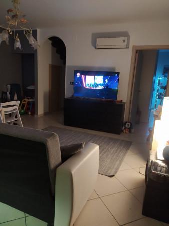 Villetta a schiera in vendita a Ascea, Marina, 120 mq - Foto 15