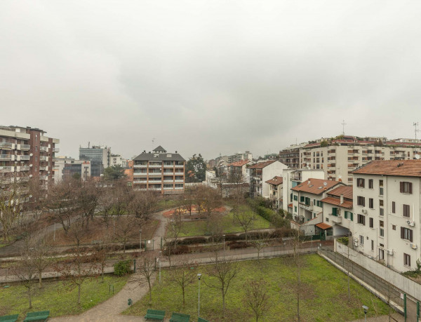 Appartamento in vendita a Milano, Ripamonti, 90 mq - Foto 6