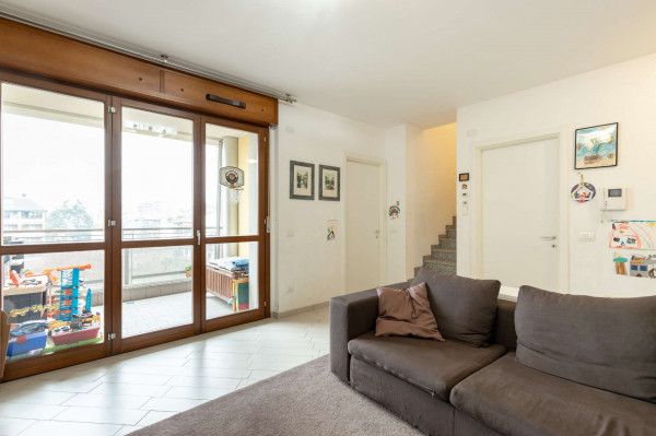 Appartamento in vendita a Milano, Ripamonti, 90 mq - Foto 1