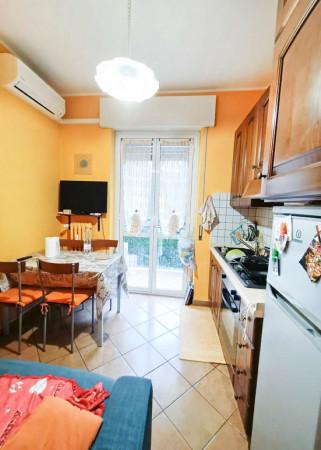 Appartamento in affitto a Milano, Bicocca, Arredato, 48 mq - Foto 3
