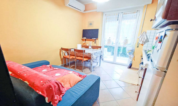 Appartamento in affitto a Milano, Bicocca, Arredato, 48 mq - Foto 1