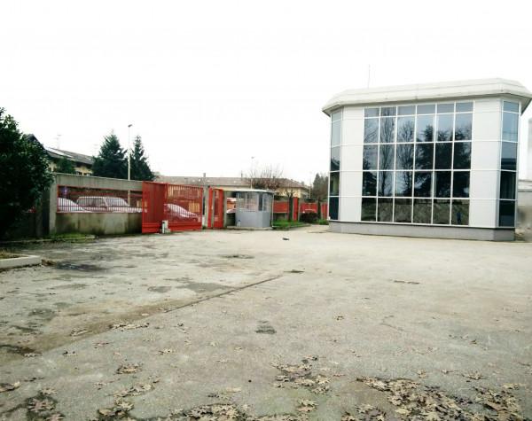 Capannone in affitto a Trezzano sul Naviglio, Via Niccolò Copernico, 700 mq - Foto 2