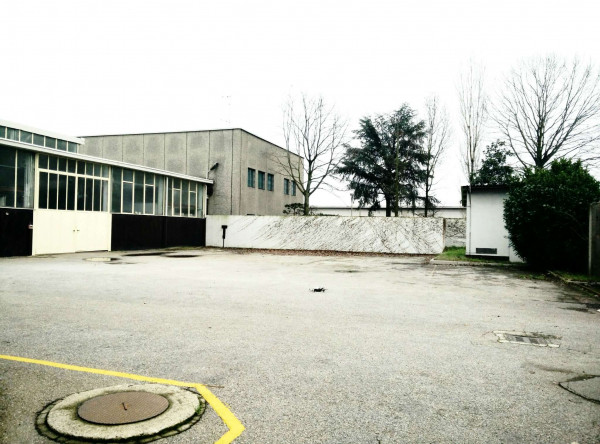 Capannone in affitto a Trezzano sul Naviglio, Via Niccolò Copernico, 700 mq - Foto 4