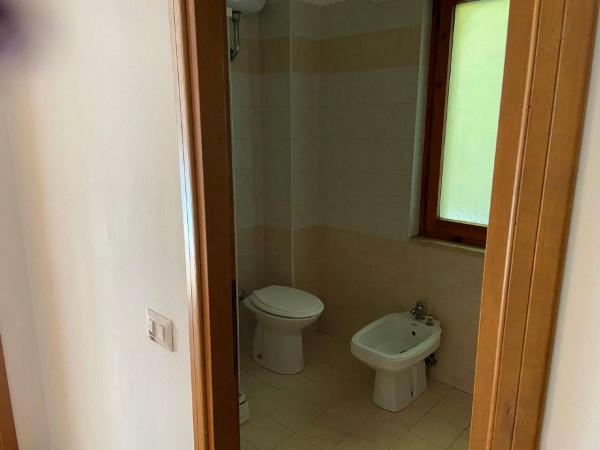 Appartamento in vendita a Roma, Torrino, Con giardino, 95 mq - Foto 8
