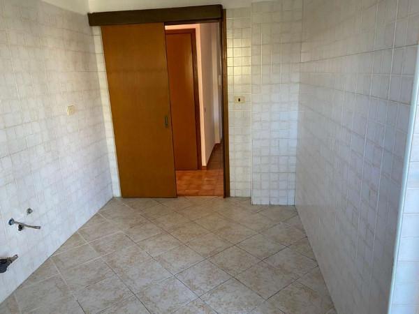 Appartamento in vendita a Roma, Torrino, Con giardino, 95 mq - Foto 17