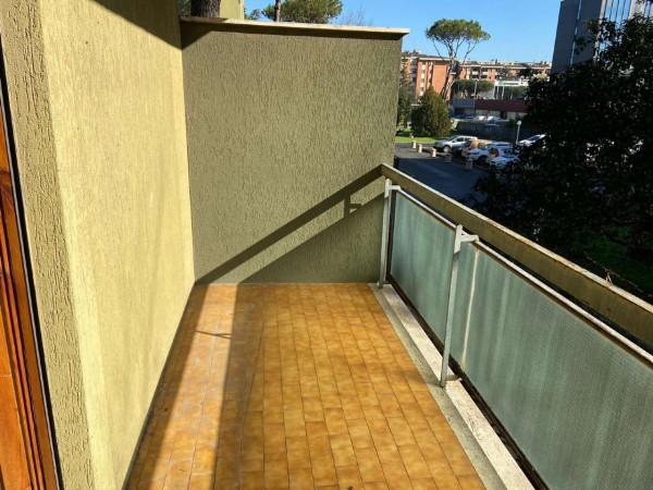 Appartamento in vendita a Roma, Torrino, Con giardino, 95 mq - Foto 5