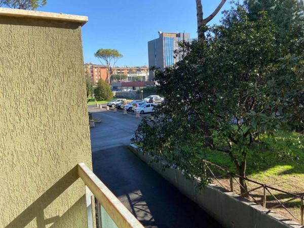 Appartamento in vendita a Roma, Torrino, Con giardino, 95 mq - Foto 4