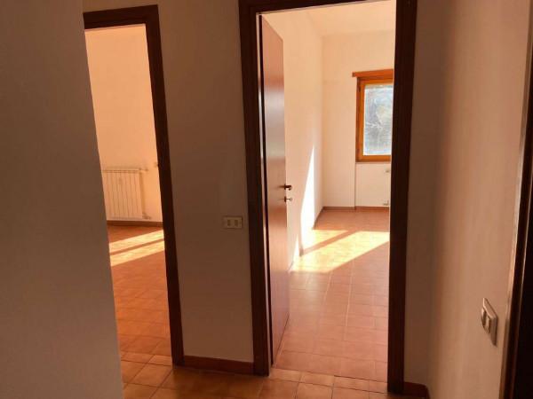 Appartamento in vendita a Roma, Torrino, Con giardino, 95 mq - Foto 12