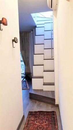 Appartamento in affitto a Torino, Arredato, con giardino, 68 mq - Foto 9