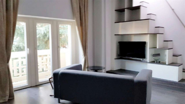 Appartamento in affitto a Torino, Arredato, con giardino, 68 mq - Foto 16