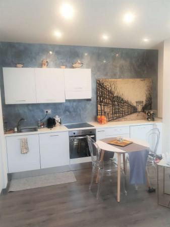 Appartamento in affitto a Torino, Arredato, con giardino, 68 mq