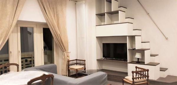 Appartamento in affitto a Torino, Arredato, con giardino, 68 mq - Foto 18