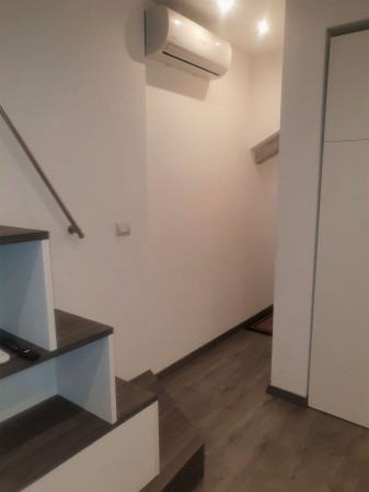 Appartamento in affitto a Torino, Arredato, con giardino, 68 mq - Foto 11
