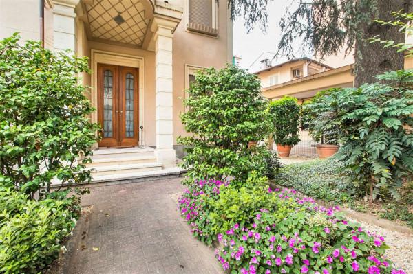 Appartamento in affitto a Torino, Arredato, con giardino, 68 mq - Foto 21