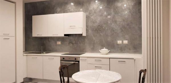 Appartamento in affitto a Torino, Arredato, con giardino, 68 mq - Foto 22