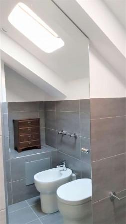 Appartamento in affitto a Torino, Arredato, con giardino, 68 mq - Foto 13