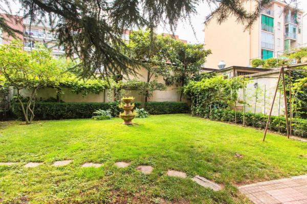 Appartamento in affitto a Torino, Arredato, con giardino, 68 mq - Foto 8
