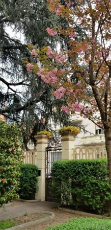Appartamento in affitto a Torino, Arredato, con giardino, 68 mq - Foto 17