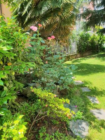 Appartamento in affitto a Torino, Arredato, con giardino, 75 mq - Foto 10