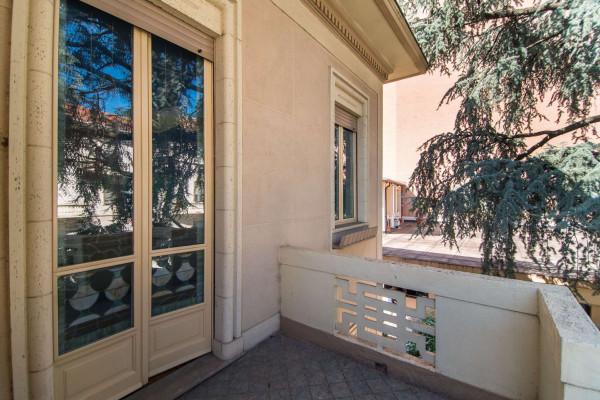 Appartamento in affitto a Torino, Arredato, con giardino, 75 mq - Foto 21