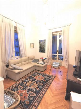 Appartamento in affitto a Torino, Arredato, con giardino, 75 mq - Foto 16
