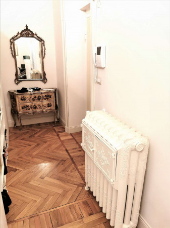 Appartamento in affitto a Torino, Arredato, con giardino, 75 mq - Foto 19