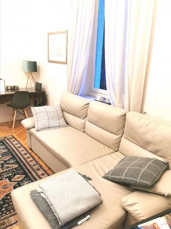 Appartamento in affitto a Torino, Arredato, con giardino, 75 mq - Foto 17