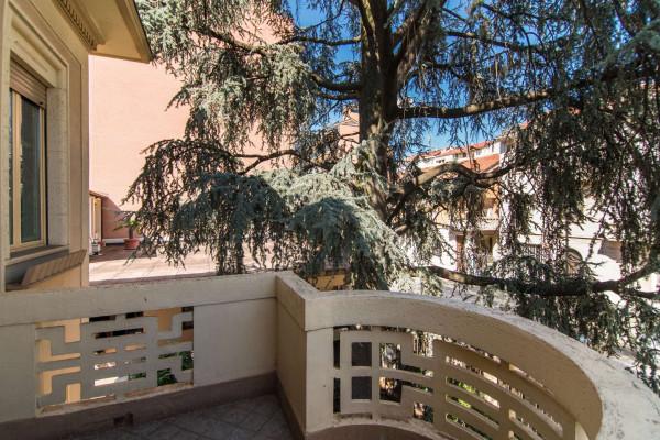 Appartamento in affitto a Torino, Arredato, con giardino, 75 mq