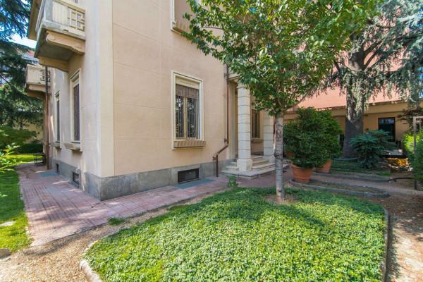Appartamento in affitto a Torino, Arredato, con giardino, 75 mq - Foto 4