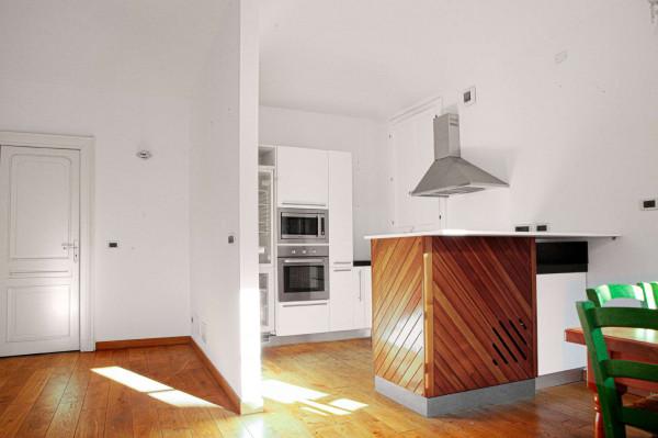 Appartamento in vendita a Torino, 193 mq - Foto 18