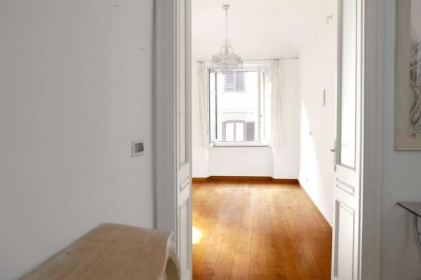 Appartamento in vendita a Torino, 193 mq - Foto 1