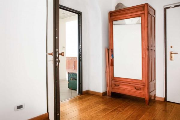 Appartamento in vendita a Torino, 193 mq - Foto 13