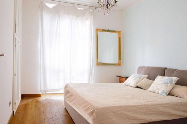 Appartamento in vendita a Torino, 193 mq - Foto 17