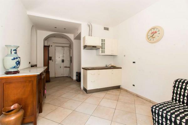 Appartamento in vendita a Torino, 193 mq - Foto 8
